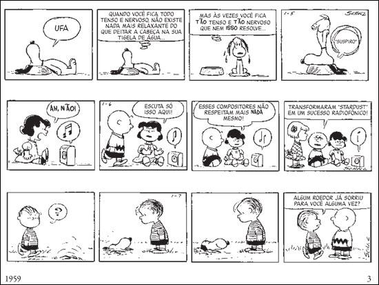 Peanuts Completo: 1959-1960