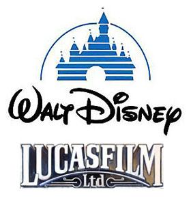 Disney e Lucas Film