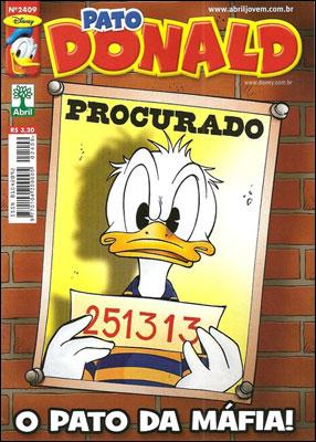 Pato Donald # 2409