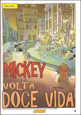 Mickey # 839