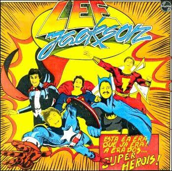 A Era dos Super-heróis