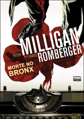 Morte no Bronx