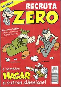 Recruta Zero #1