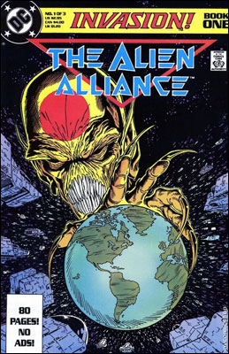 The Alien Alliance