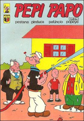 Pepi Papo
