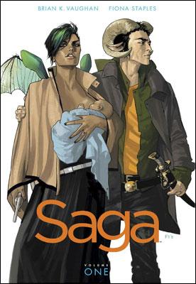 Saga - Volume 1