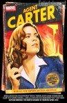 Cartaz de Agent Carter