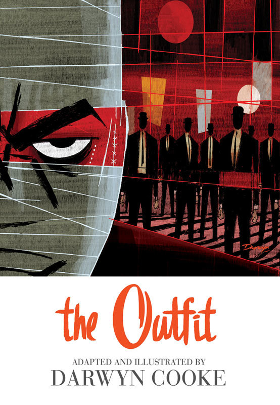 Parker - The Outfit