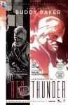 Animal Man - Red Thunder