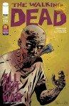 Capa alternativa de The Walking Dead # 115