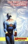 Miracleman - Book # 2 - The Red king syndrome