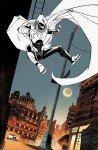 Capa de Moon Knight # 1