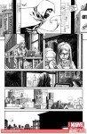 Página de Moon Knight # 1