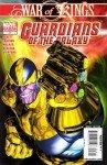 Thanos em Guardians of the Galaxy # 8