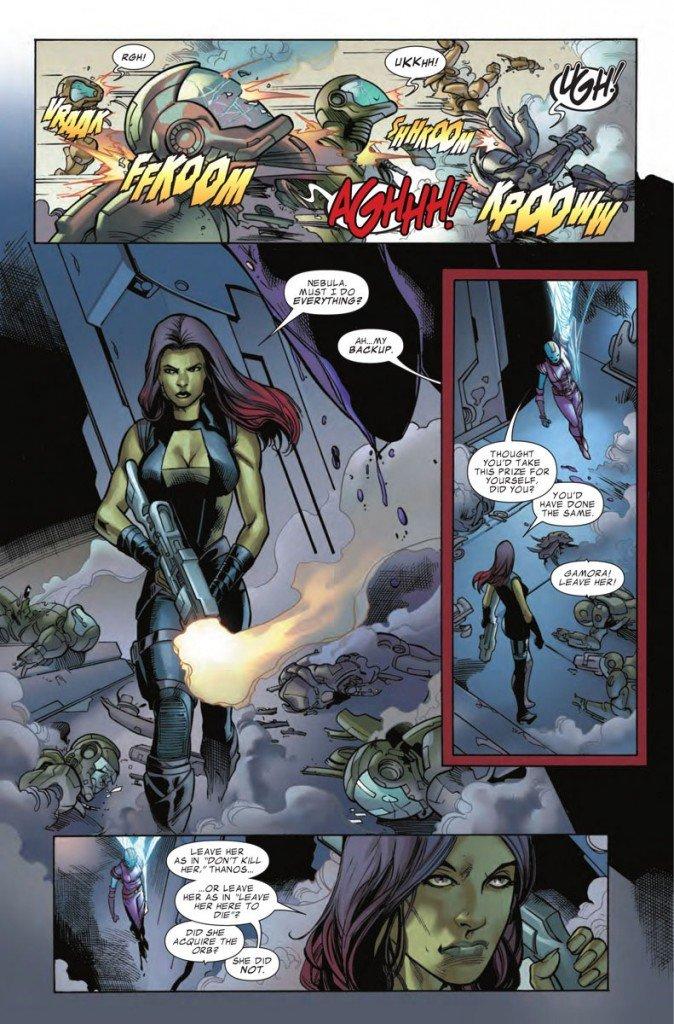 Guardiões da Galáxia: Vingadores Cósmicos   Comic con
