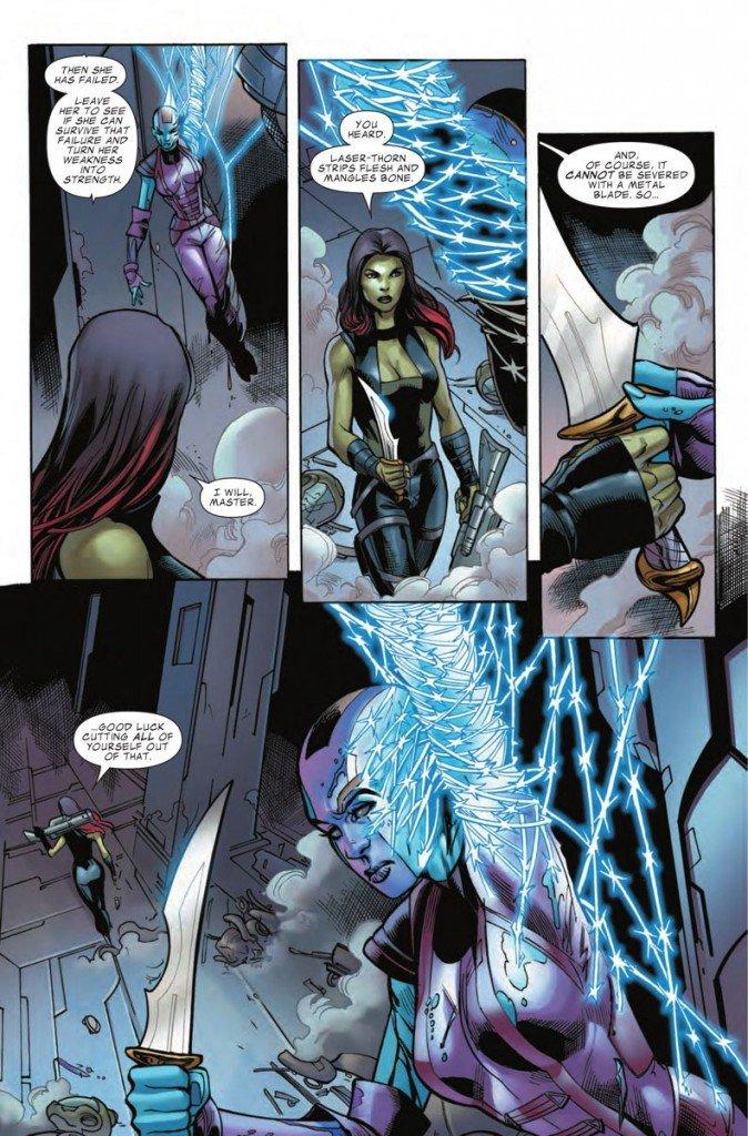 Marvel TV fará animação dos Guardiões da Galáxia - UNIVERSO HQ
