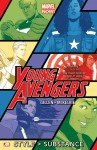 Young Avengers Vol. 1