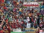 Capa de Deadpool # 27