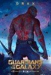 Guardiões da Galáxia - Drax