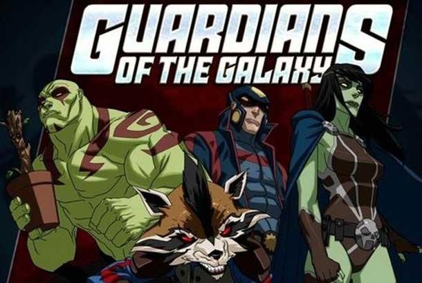 Marvel Comics lançará diversas revistas ligadas aos