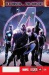 Avengers # 35
