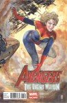 Avengers - Enemy Wthin # 1