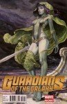 Guardians of the Galaxy # 1
