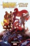 Inhumans - Attilan Rising