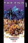 Ultimate Universe The End