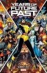 X-Men - Years of Future Past