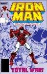 Iron Man - Armor Wars