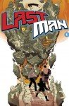 Last Man # 6