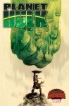 Planet Hulk # 1
