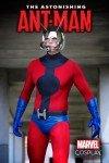 Astonishing Ant-Man # 1