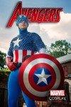 Avengers # 0