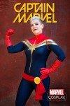 Captain Marvel # 1