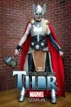 Mighty Thor # 1