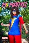 Ms. Marvel # 1