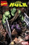 The Totally Awesome Hulk # 1