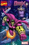 Drax # 2