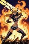 Extraordinary X-Men # 1