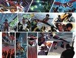 Sam Wilson, Captain America # 1