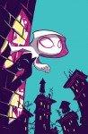 Spider-Gwen # 1, de Skottie Young