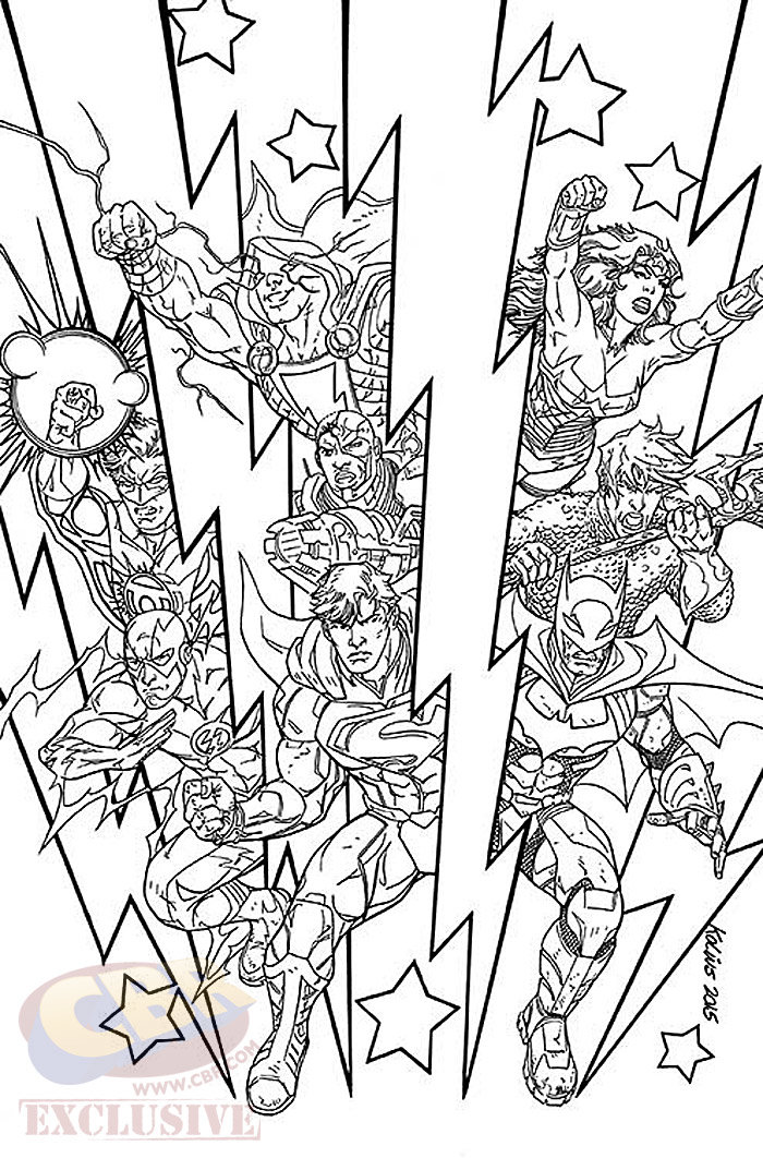 dc comics nightwing coloring pages - photo#29