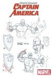 Novo escudo do Capitão América