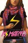 Miss Marvel # 1