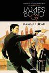 James Bond - Hammerhead # 1