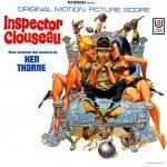 Trilha sonora do filme Inspetor Clouseau