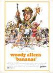Cartaz do filme Bananas