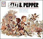 Trilha sonora do filme Salt & Pepper